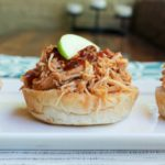 Chipotle-Cider-Pulled-Chicken-Sliders