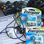 EcoEnergy Travel Kit