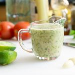 Honey Lime Vinaigrette